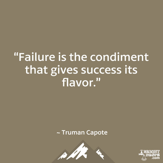 Inspirational Quotes About Failure: 55 Motivational Quotes That Can Change Your Life
