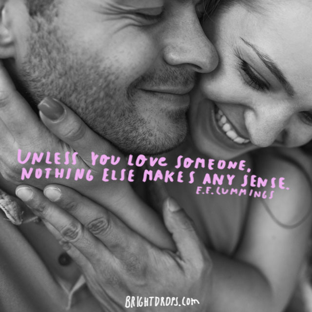 75 Best Love Quotes Of All Time Bright Drops