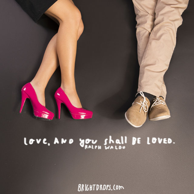 75 Best Love Quotes Of All Time