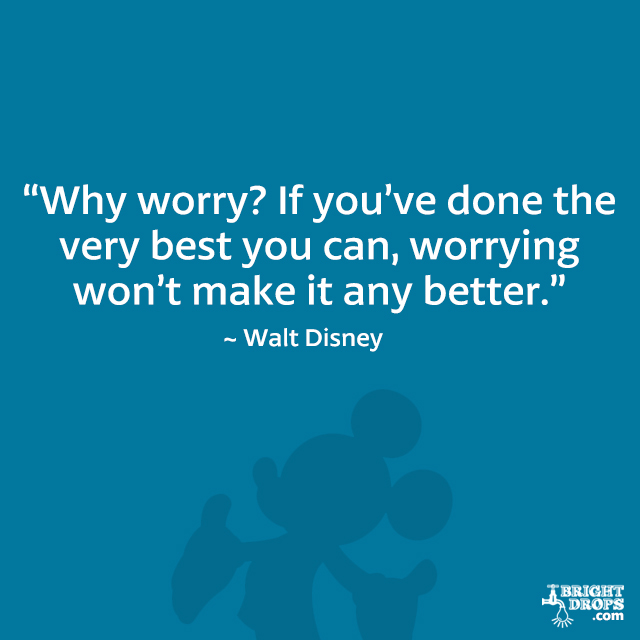 60 Walt Disney Quotes That Will Inspire You Bright Drops Extraordinary Walt Disney Quotes About Friendship