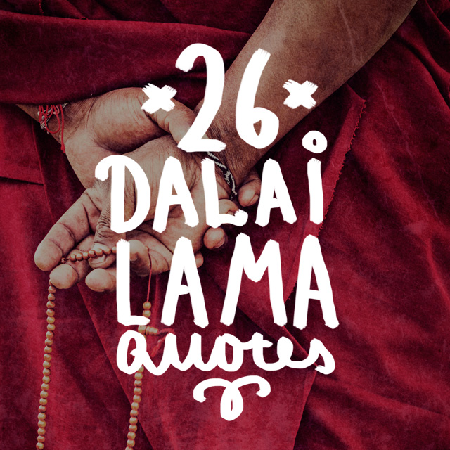 beautiful dalai lama quotes on everything bright drops