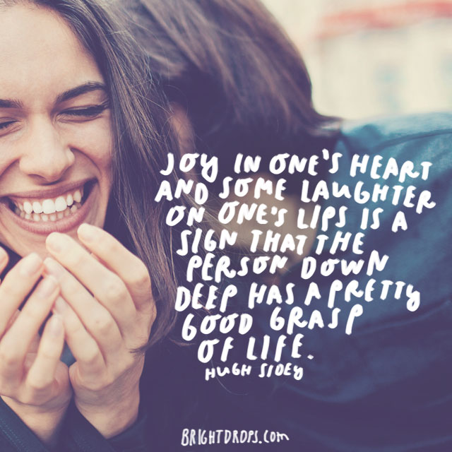 29 Deep and Meaningful Quotes on Life - Bright Drops