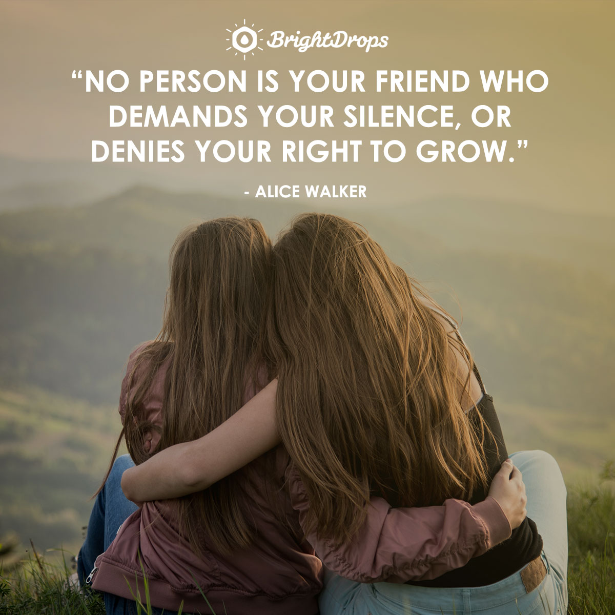 cute funny and wise best friend quotes on the meaning of