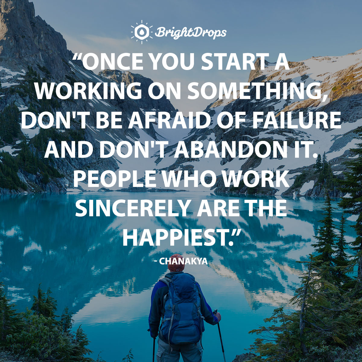 20 Inspirational And Motivational Daily Quotes for Work Success