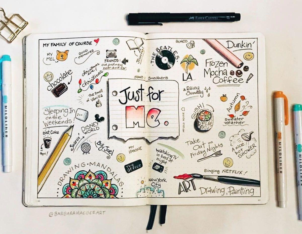 Gratitude Journal Happiness