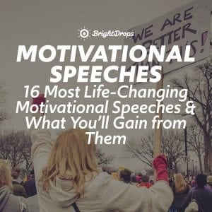 Best Motivational Speeches