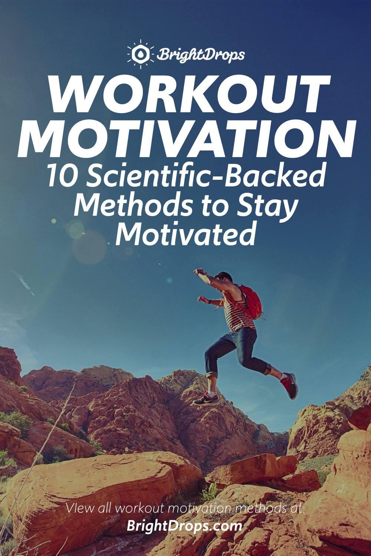 Workout Motivation