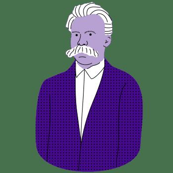 Friedrich Nietzche Quotes